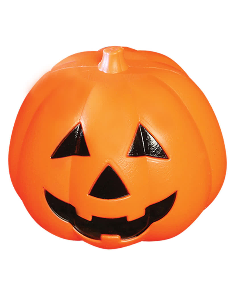hallowen k rbis leuchte 15 cm deko tischbeleuchtung aus kunststoff horror. Black Bedroom Furniture Sets. Home Design Ideas