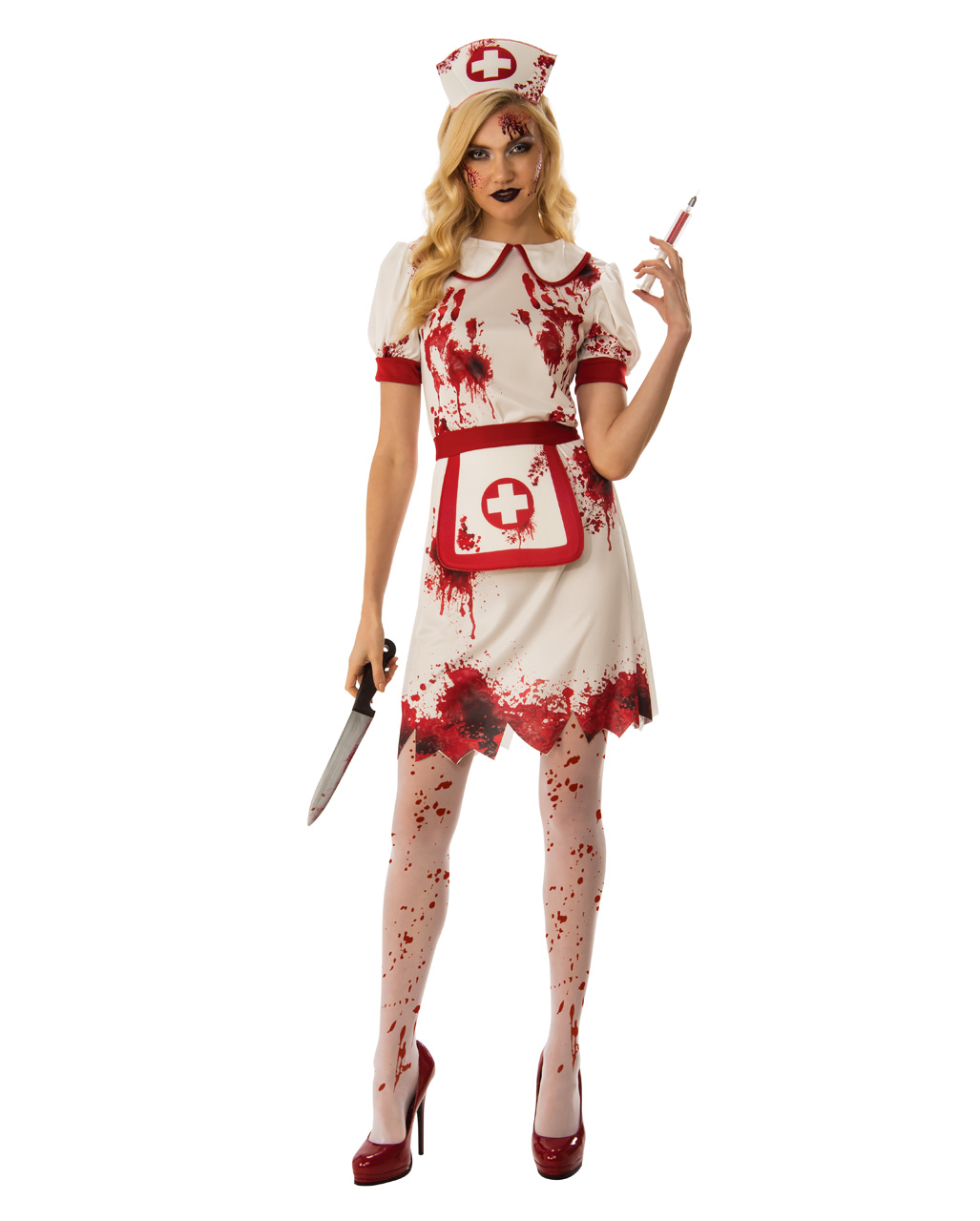 Large Inflatable Syringe 50 CM Nurse Doctor Prop Fancy Dress Hen Night Accessory