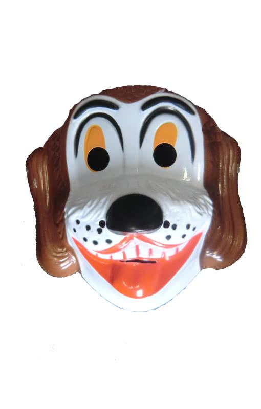 Los Angeles offizieller Shop Durchsuchen Sie die neuesten Kollektionen Kinder Maske Hund Bello