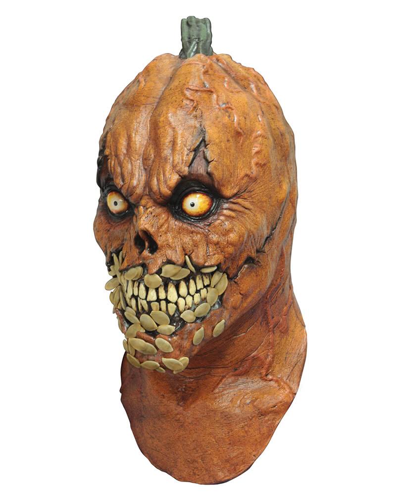 Creative Demons Full Mask
