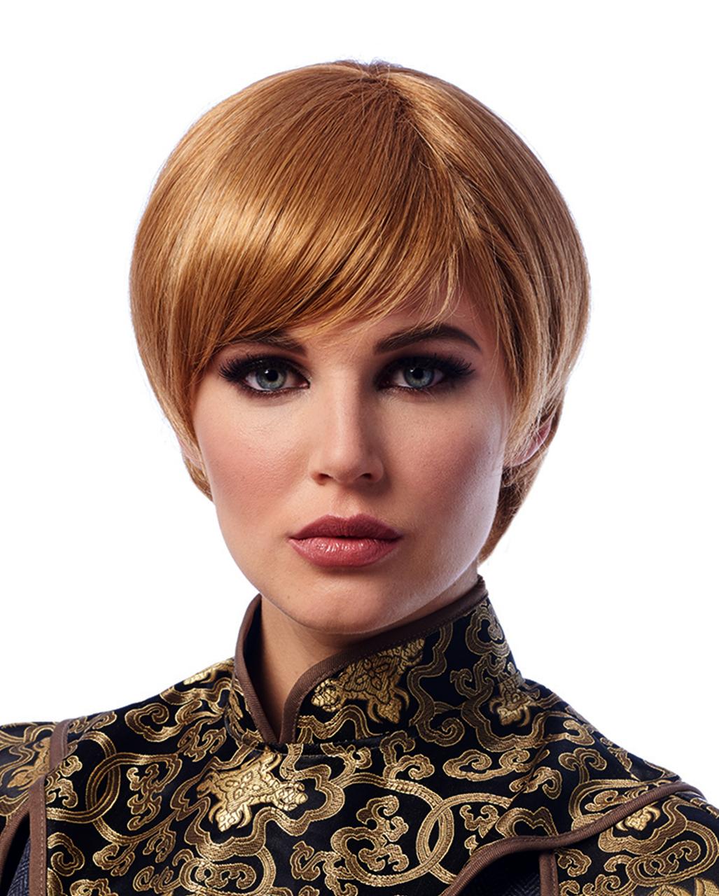 Shorthair Wig Cersei As Costume Accessory Buy Horror Shop Com