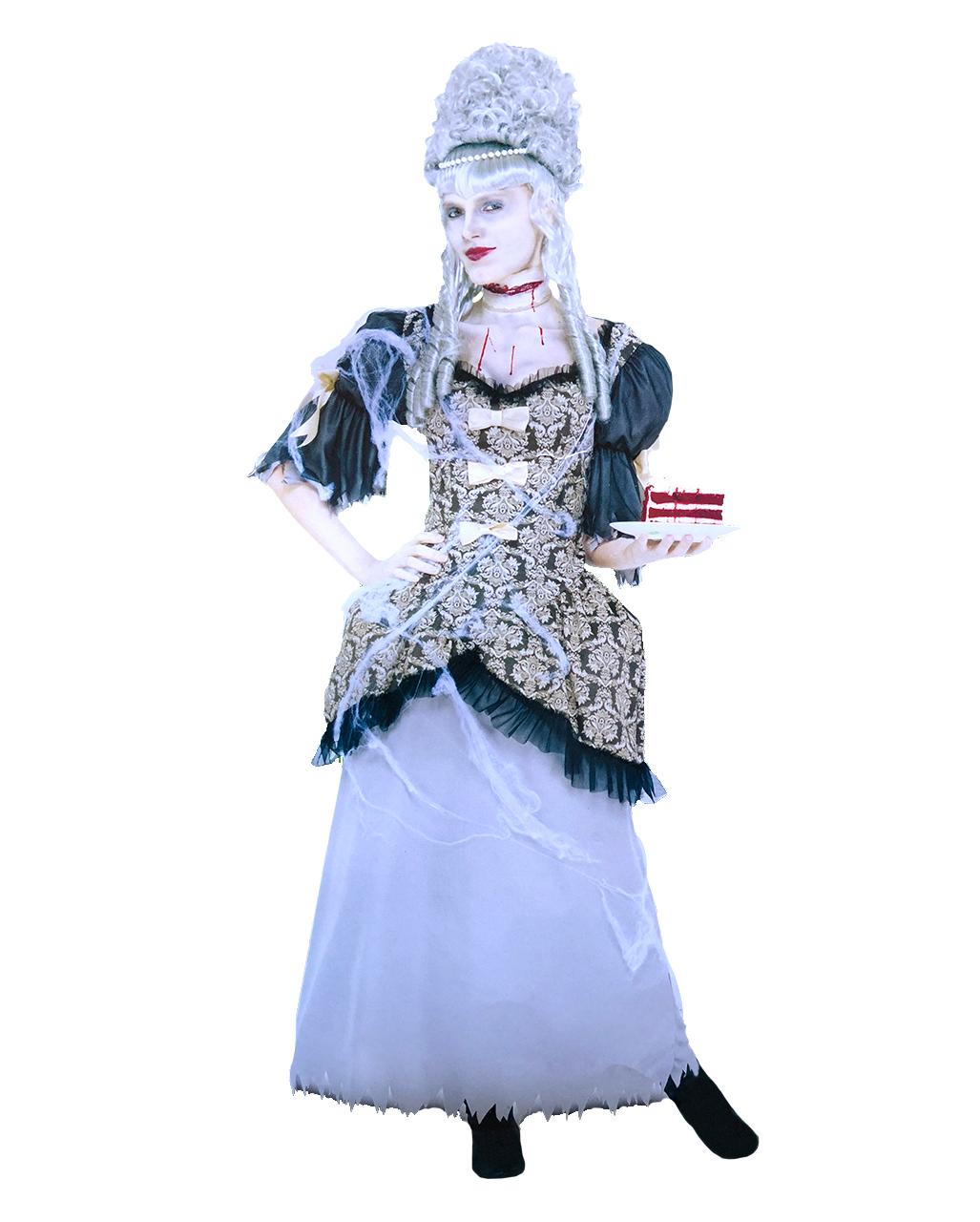 2e32ce99cd511 Marie Antoinette Ghosts Costume