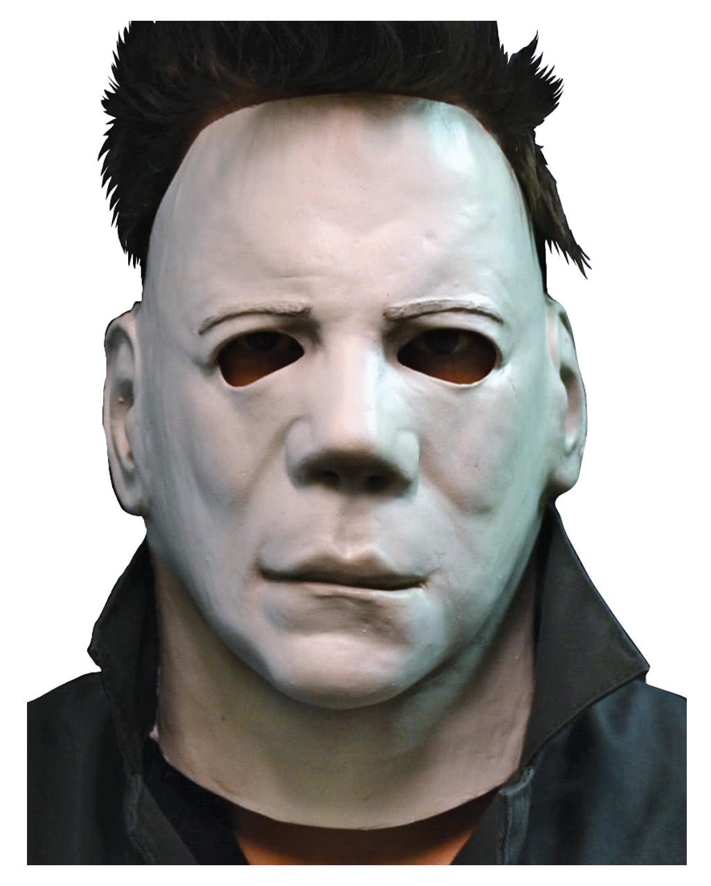 Michael Myers Ohne Maske