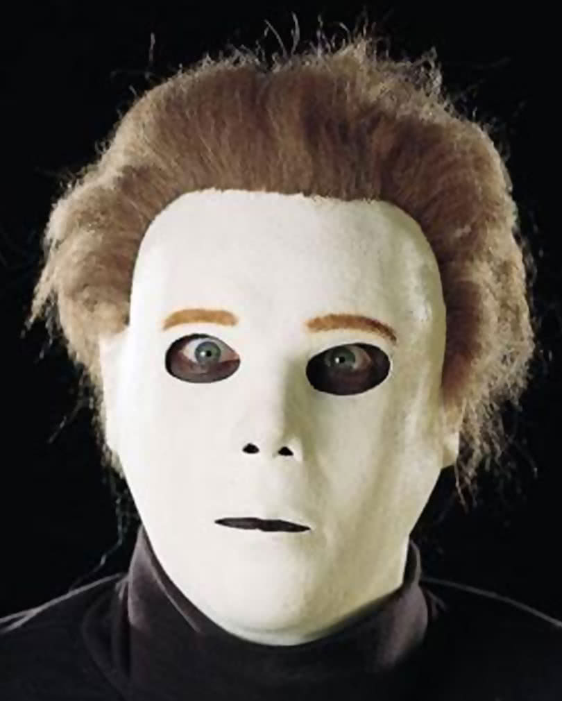 Michael Myers Mask Halloween 1.Michael Myers Mask