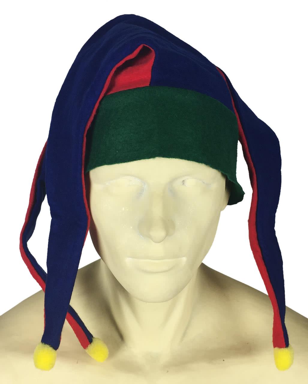 joker mütze