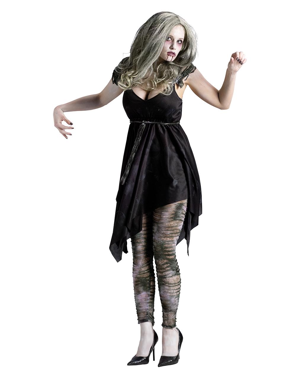 шла одежда на хэллоуин в картинках большую