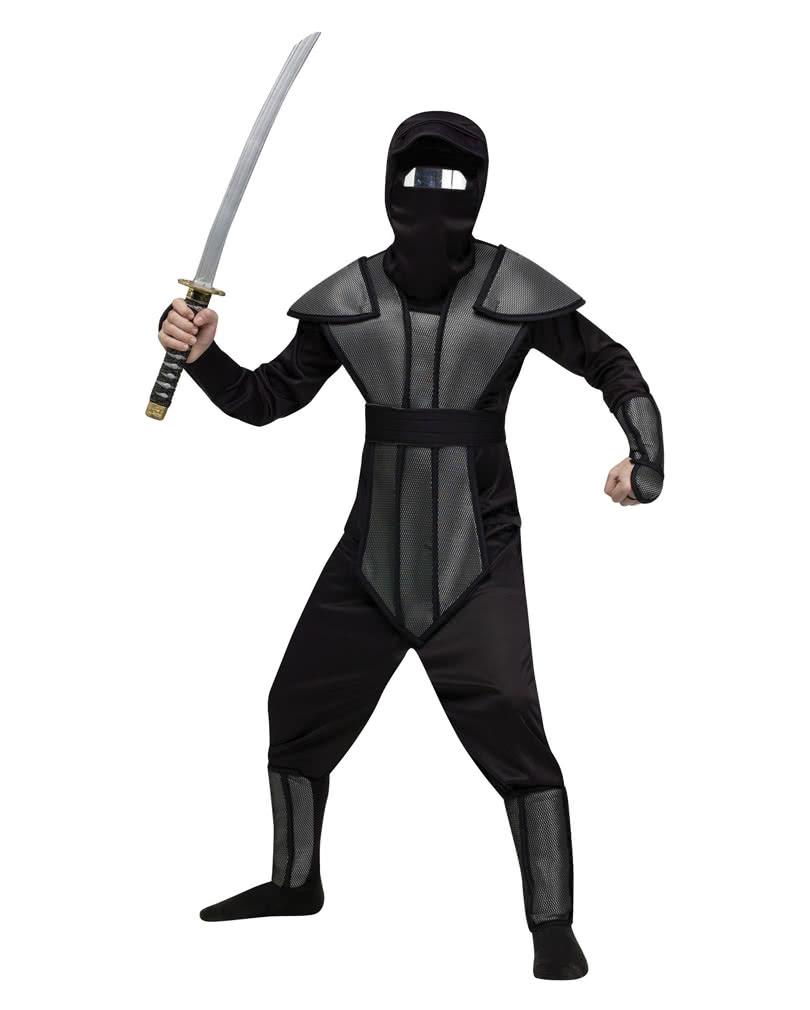ninja reflektor kinderkost m preiswertes ninja kost m. Black Bedroom Furniture Sets. Home Design Ideas