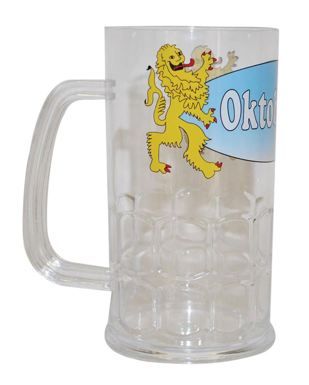 Oktoberfest Beer Mug Party Dishes Party Accessories Buy Online Cheap Horror Shop Com