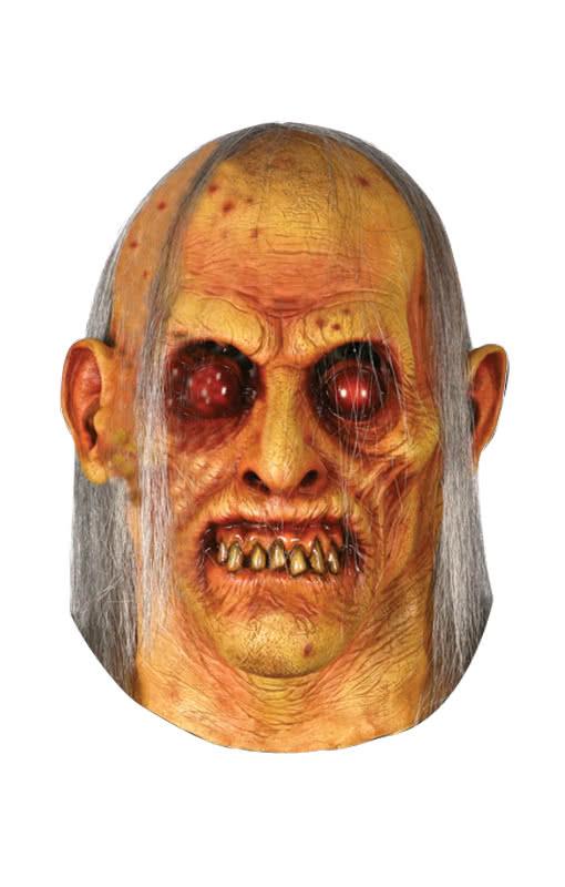 untoter opa maske zombi und monster latexmaskierung horror. Black Bedroom Furniture Sets. Home Design Ideas