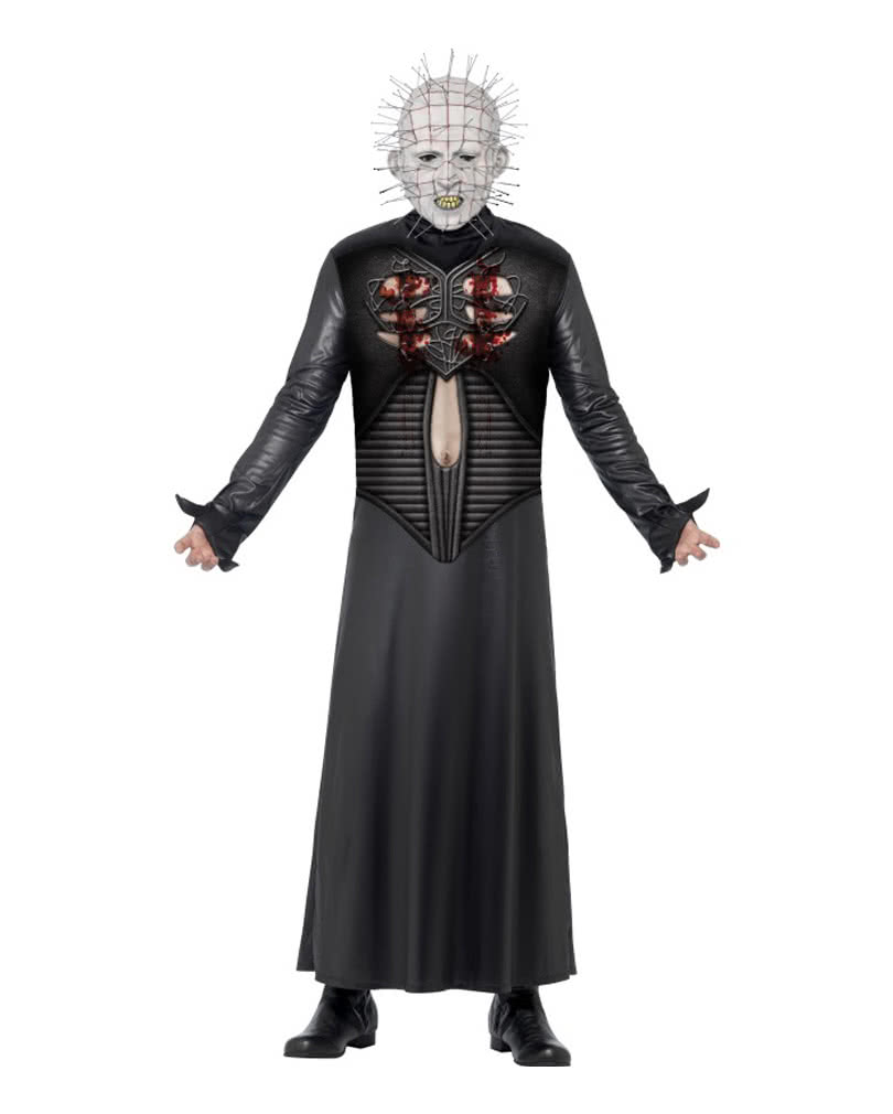 pinhead hellraiser 3 kost m f r fans der kultigen hellraiser filme horror. Black Bedroom Furniture Sets. Home Design Ideas