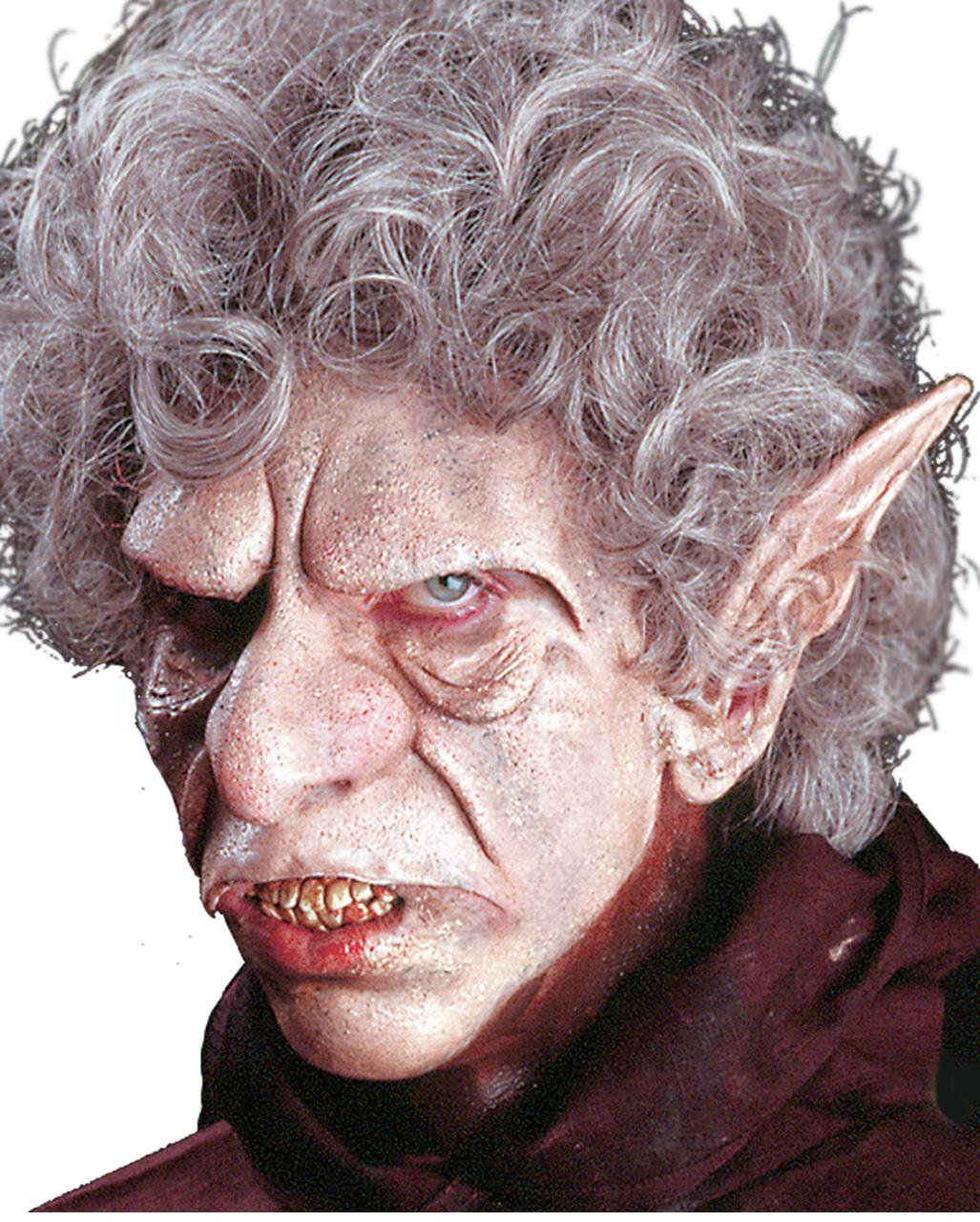 Goblin Troll Latex Ears