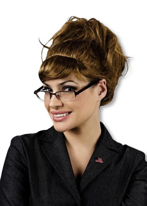 Secretary Wig | Rigor ladies hair wig as
