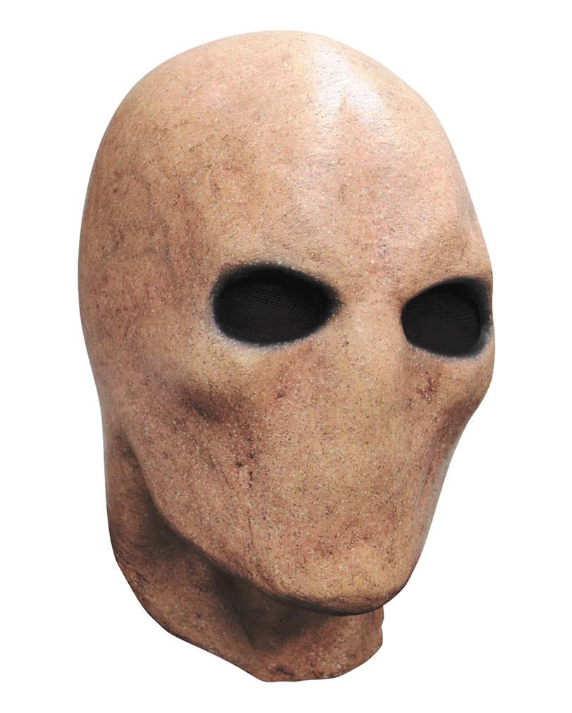 slenderman latex maske horror latex maske horror. Black Bedroom Furniture Sets. Home Design Ideas
