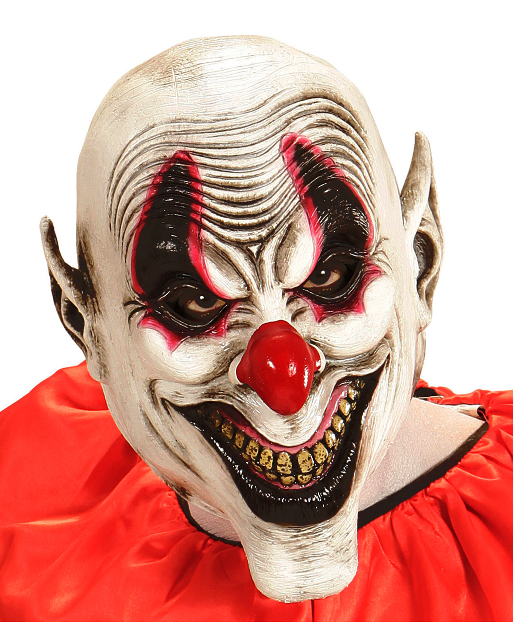 the clowns smile In july 1993, a clown from barcelona named tortell poltrona traveled to war-torn  croatia to do his act at a refugee camp the overwhelming.