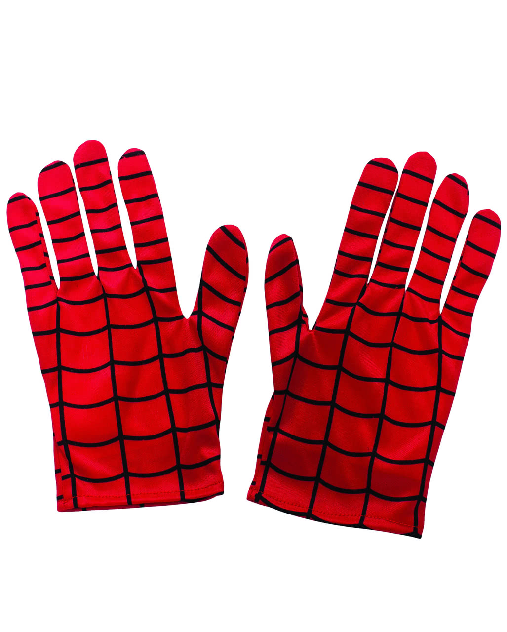 spider man handschuhe f r kinder als kost mzubeh r horror. Black Bedroom Furniture Sets. Home Design Ideas