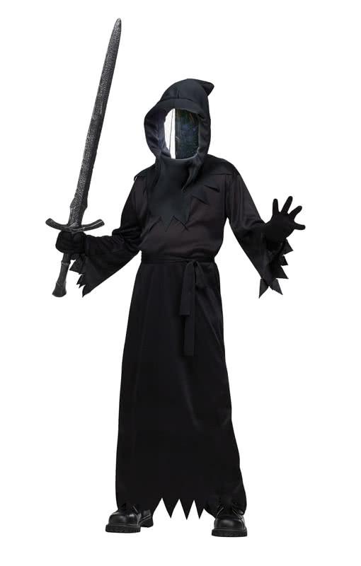 Mirror Phantom Child Costume   Halloween Costume on Sale   horror ...