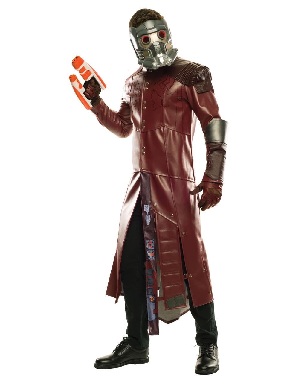 Guardians of the Galaxy 2 Star-Lord Kinderkostüm