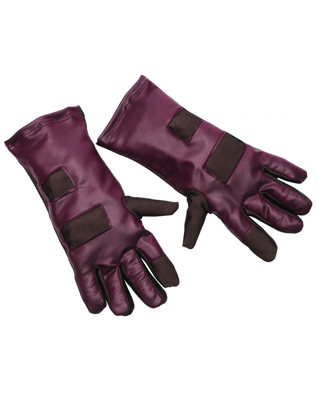 Star-Lord Gloves Avengers Endgame Fancy Dress Halloween Adult Costume Accessory