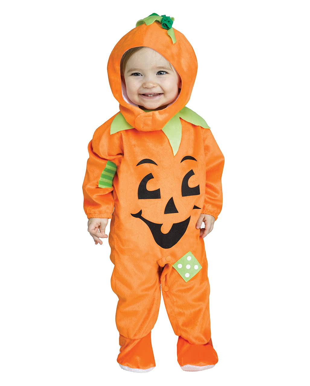 naughty pumpkin costume toddlers halloween costume for your little one horror. Black Bedroom Furniture Sets. Home Design Ideas