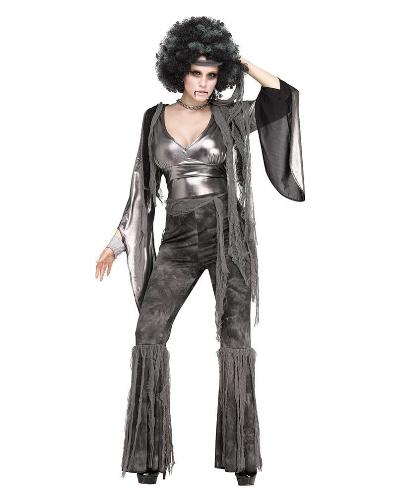 zombie disco queen costume for halloween carnival. Black Bedroom Furniture Sets. Home Design Ideas