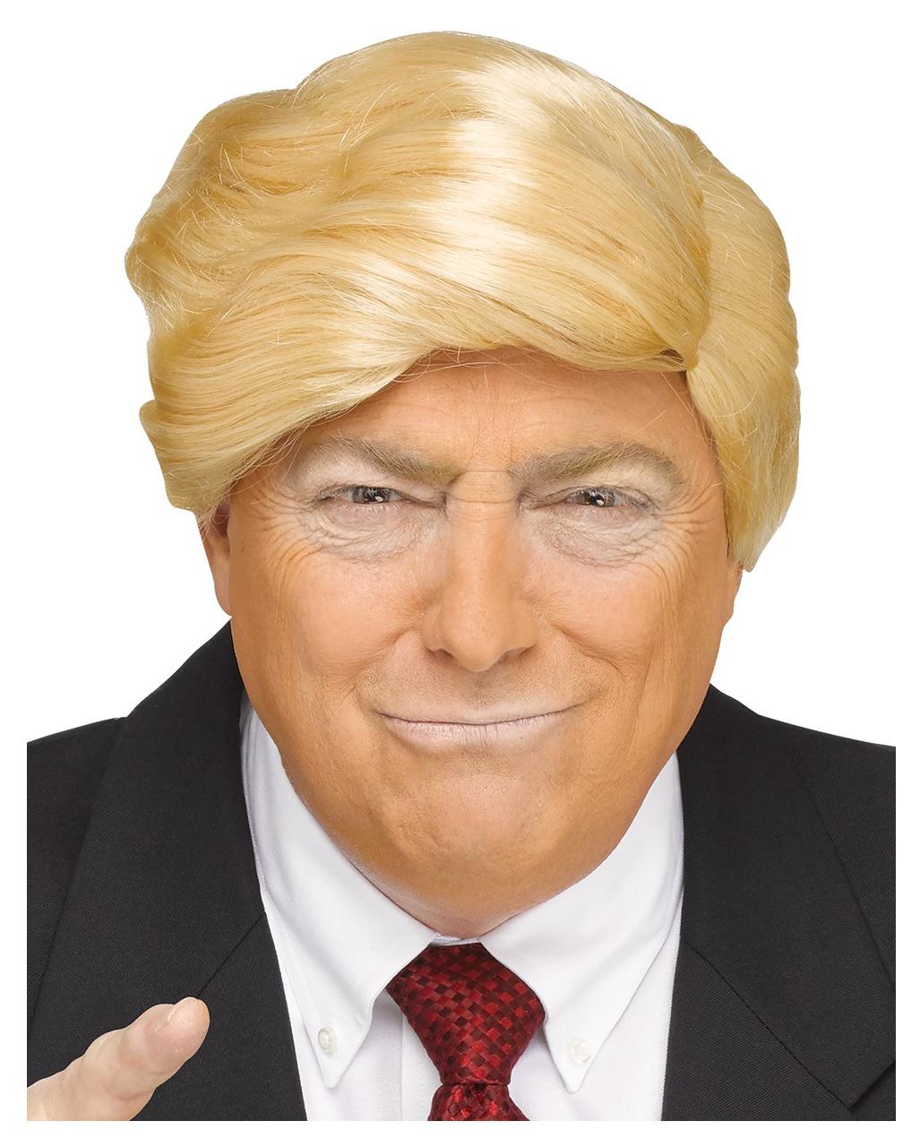 Trump Perucke