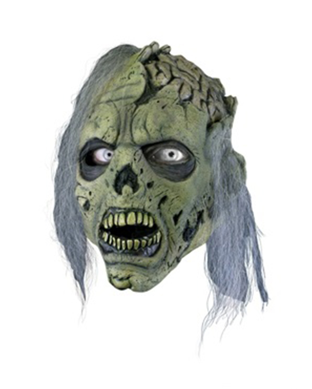 zombie maske matschbirne halloween untoten maske horror. Black Bedroom Furniture Sets. Home Design Ideas