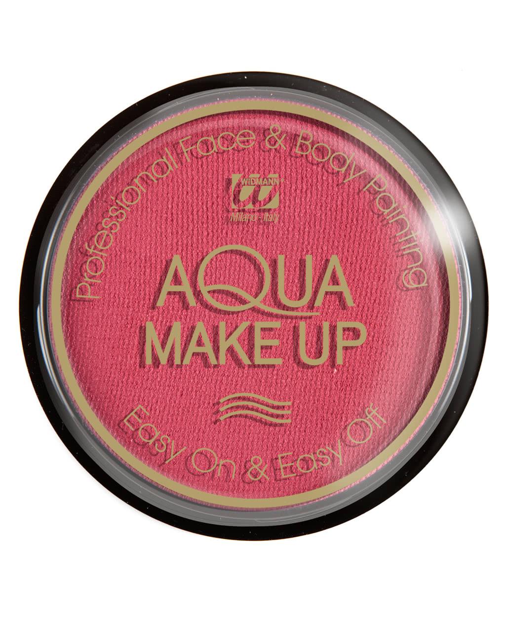 aqua make up pink buy theater make horror. Black Bedroom Furniture Sets. Home Design Ideas