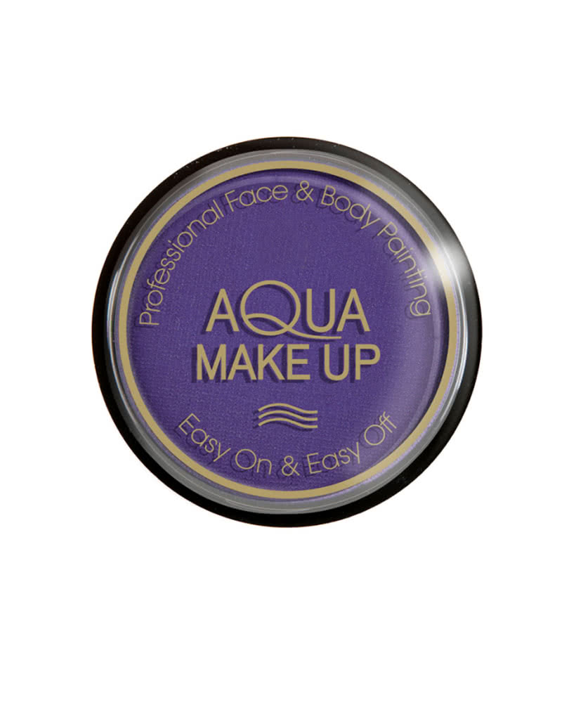 aqua make up purple water make up purple horror. Black Bedroom Furniture Sets. Home Design Ideas
