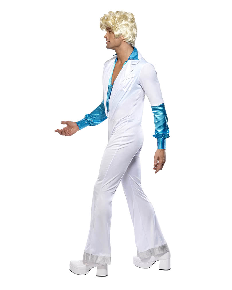 1970s disco man costume i bring back the 1970s with some. Black Bedroom Furniture Sets. Home Design Ideas