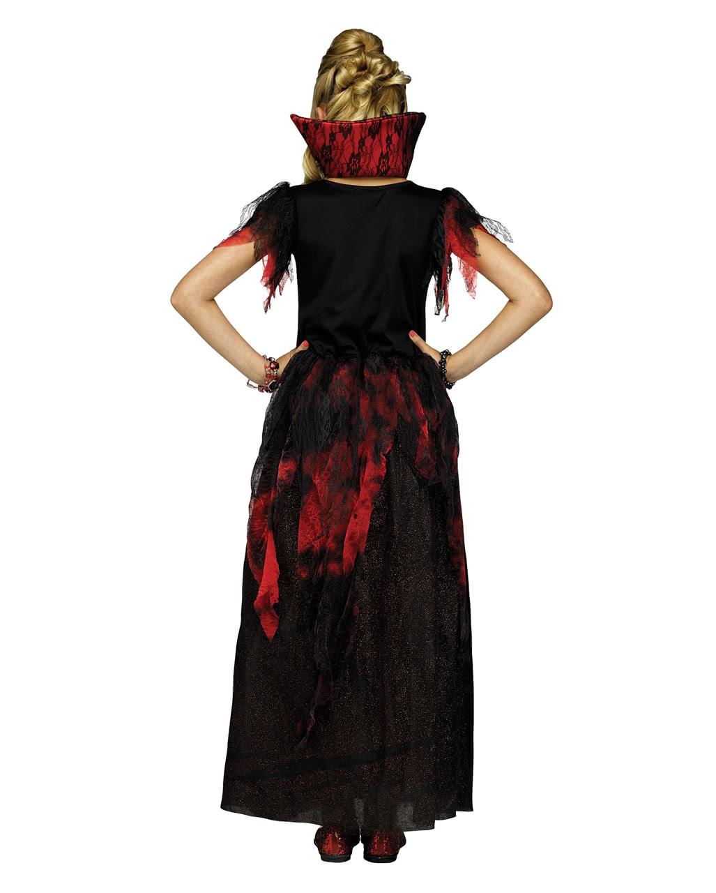 Vampire Countess Child Costume | Halloween costume ...