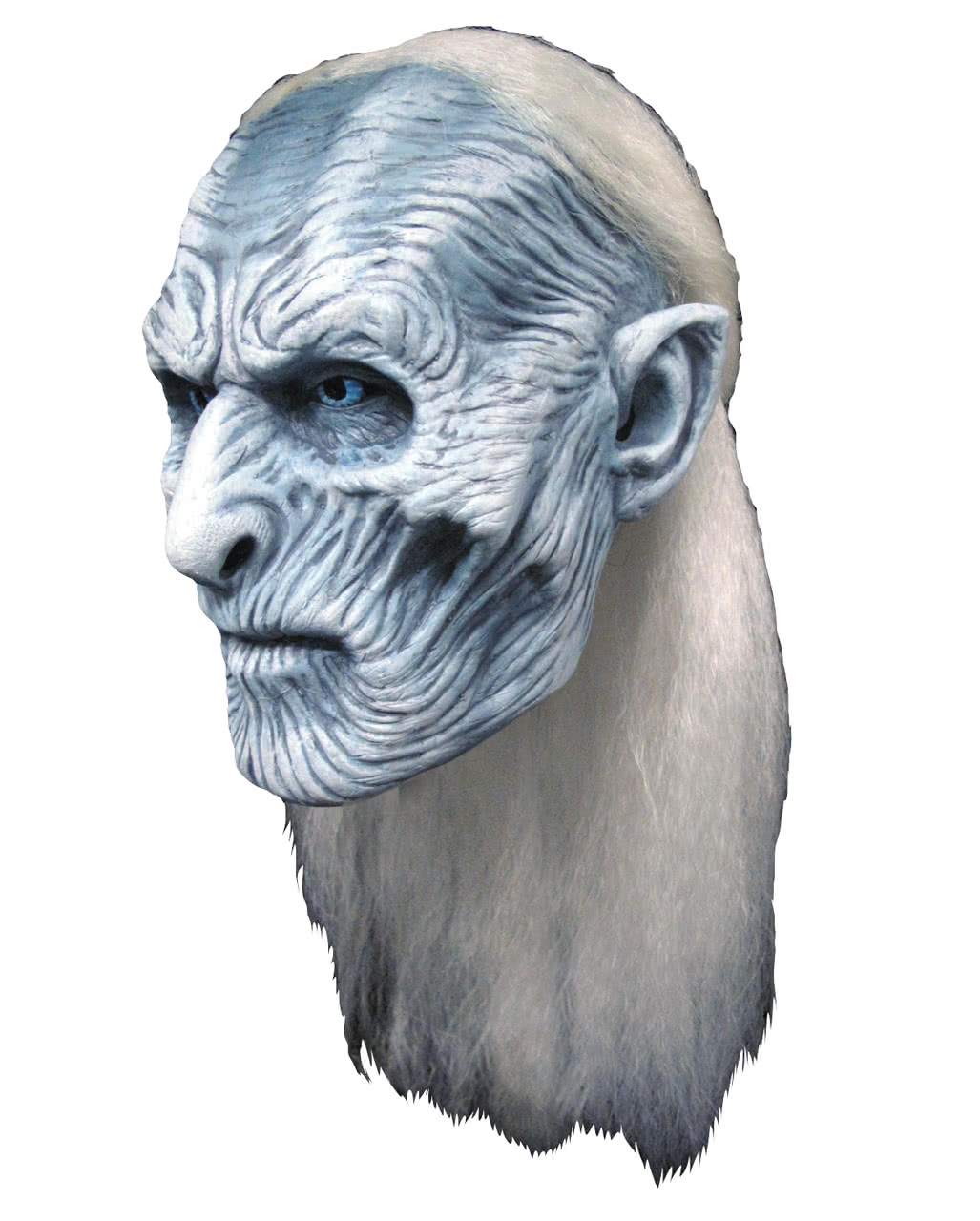game of thrones white walker maske fantasy maske horror. Black Bedroom Furniture Sets. Home Design Ideas