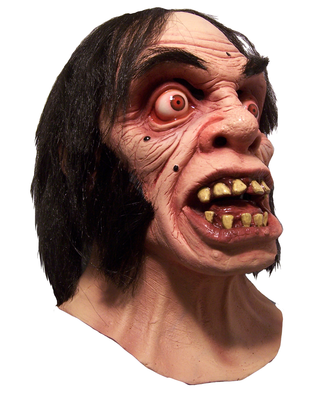 Mister hyde horror mask jekyll hyde mask horror - Masque halloween horreur ...