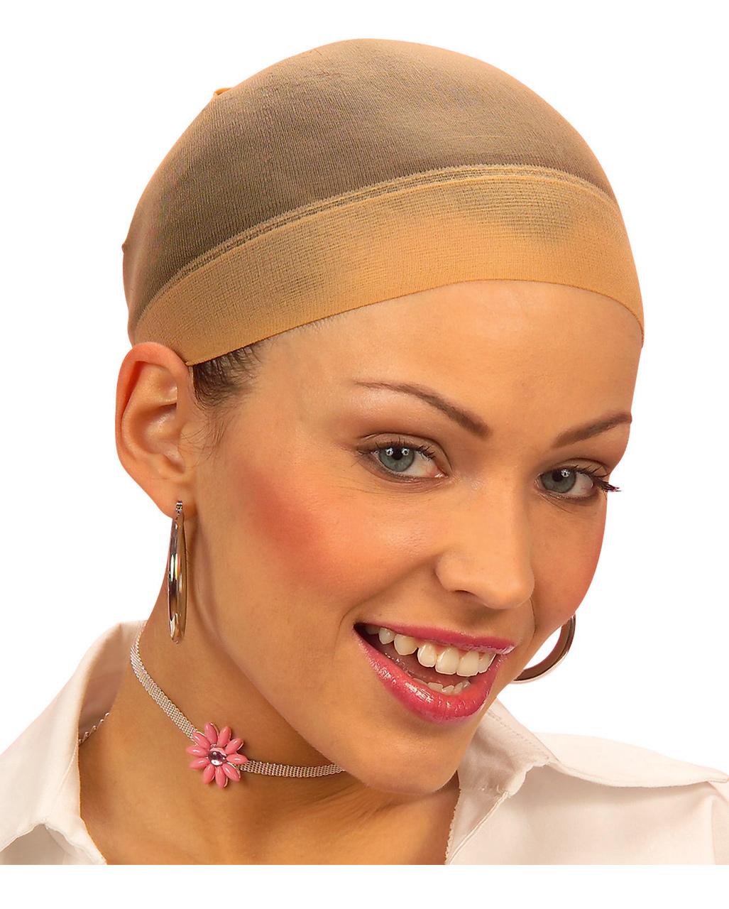 Wig Cap For Carnival