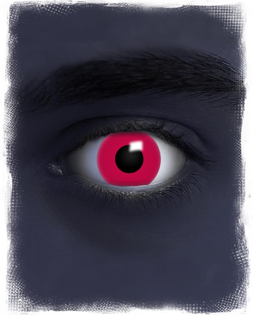 uv kontaktlinsen pink pink leuchtend g nstige kontaktlinsen horror. Black Bedroom Furniture Sets. Home Design Ideas