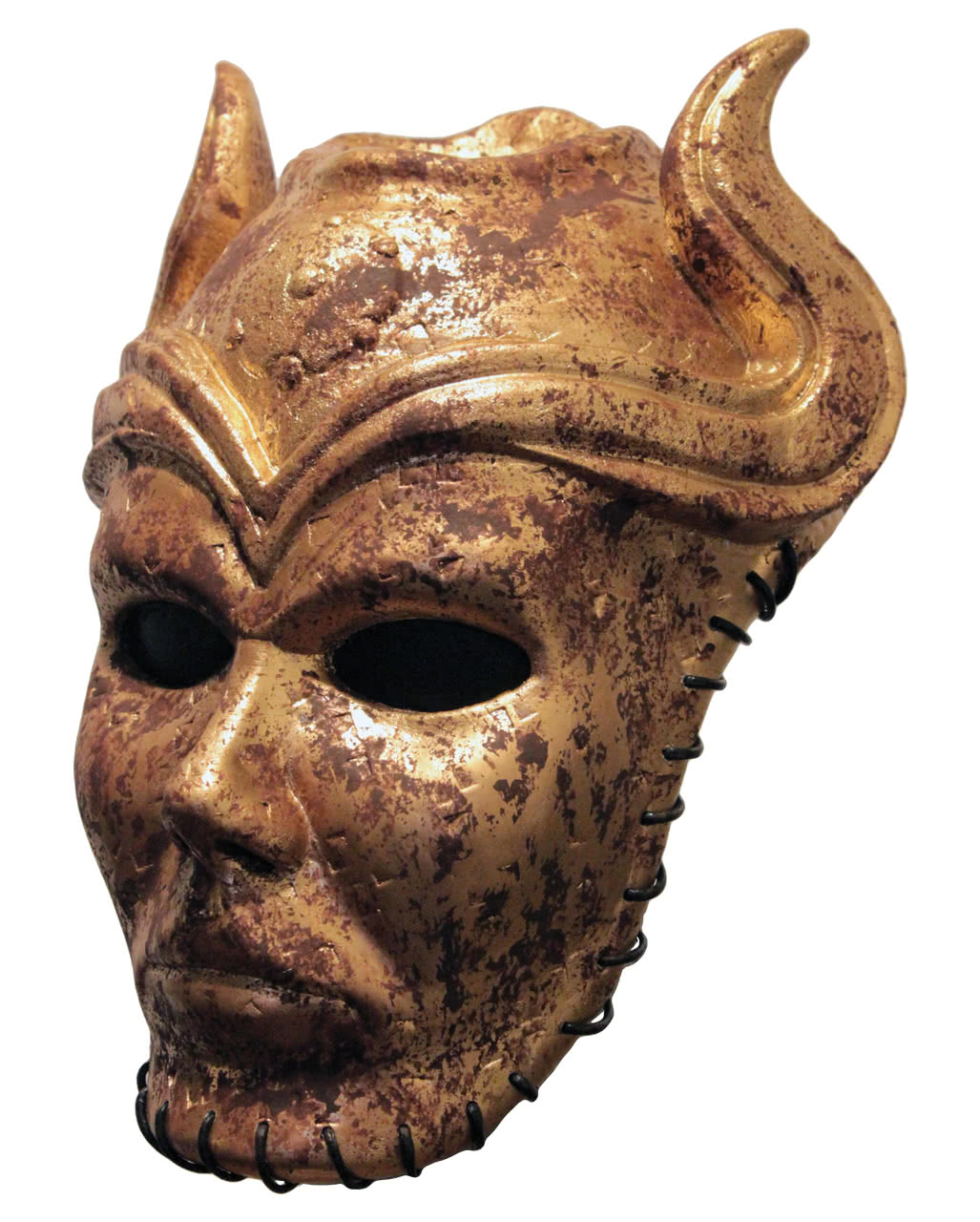 Sons of the Harpy Mask Game of Thrones Fancy Dress Halloween Costume Accessory