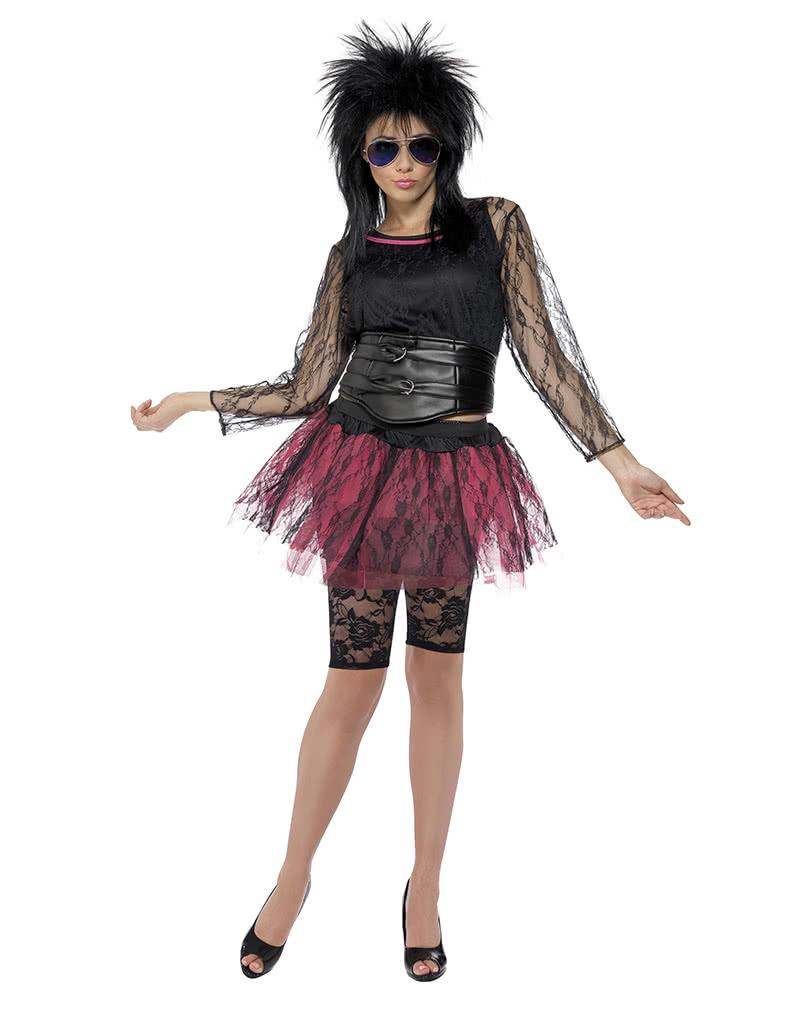 80er jahre spitzenhose spitzen leggings spitzenhose. Black Bedroom Furniture Sets. Home Design Ideas
