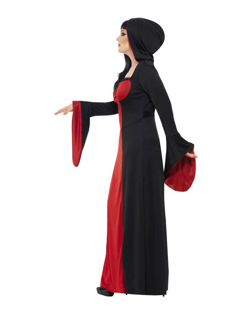 dark temptress costume xl costume oversized horror. Black Bedroom Furniture Sets. Home Design Ideas