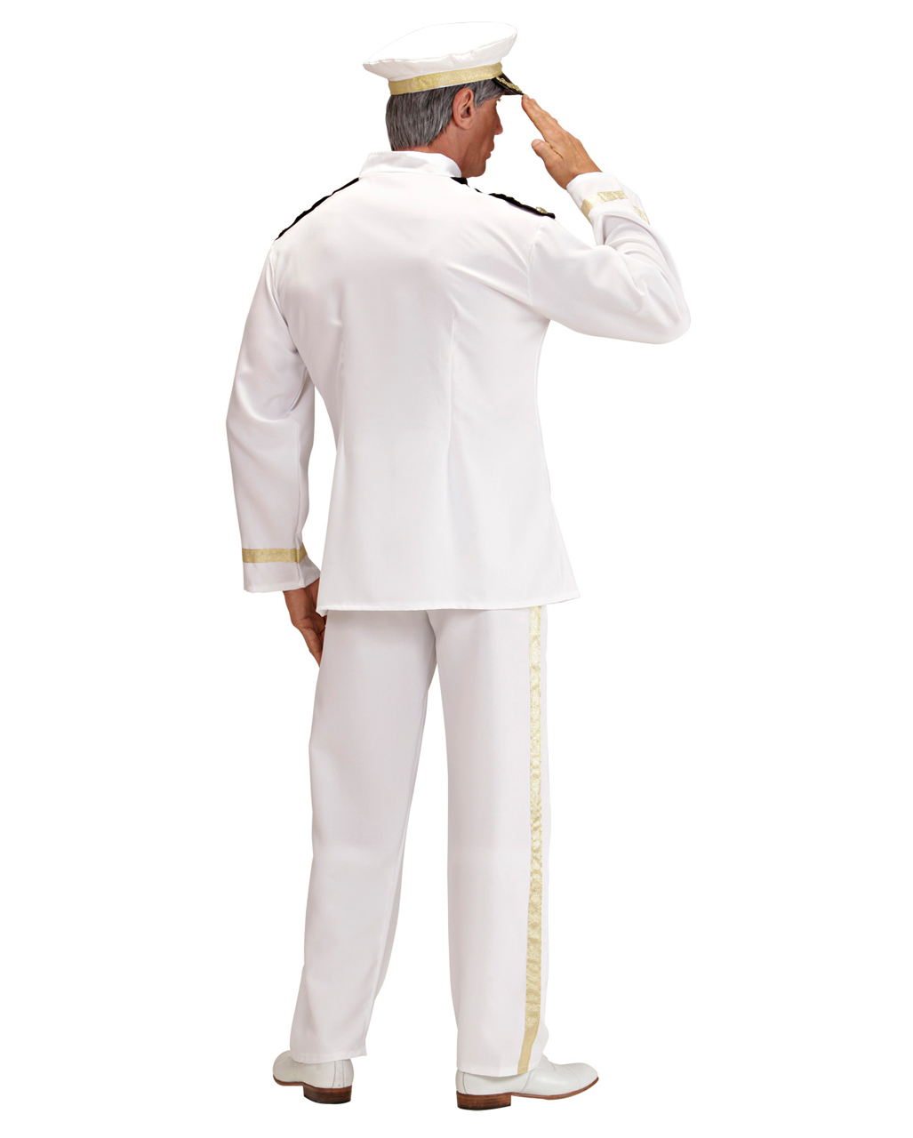 marine kapit n kost m m kapit n marinekapit n uniform. Black Bedroom Furniture Sets. Home Design Ideas