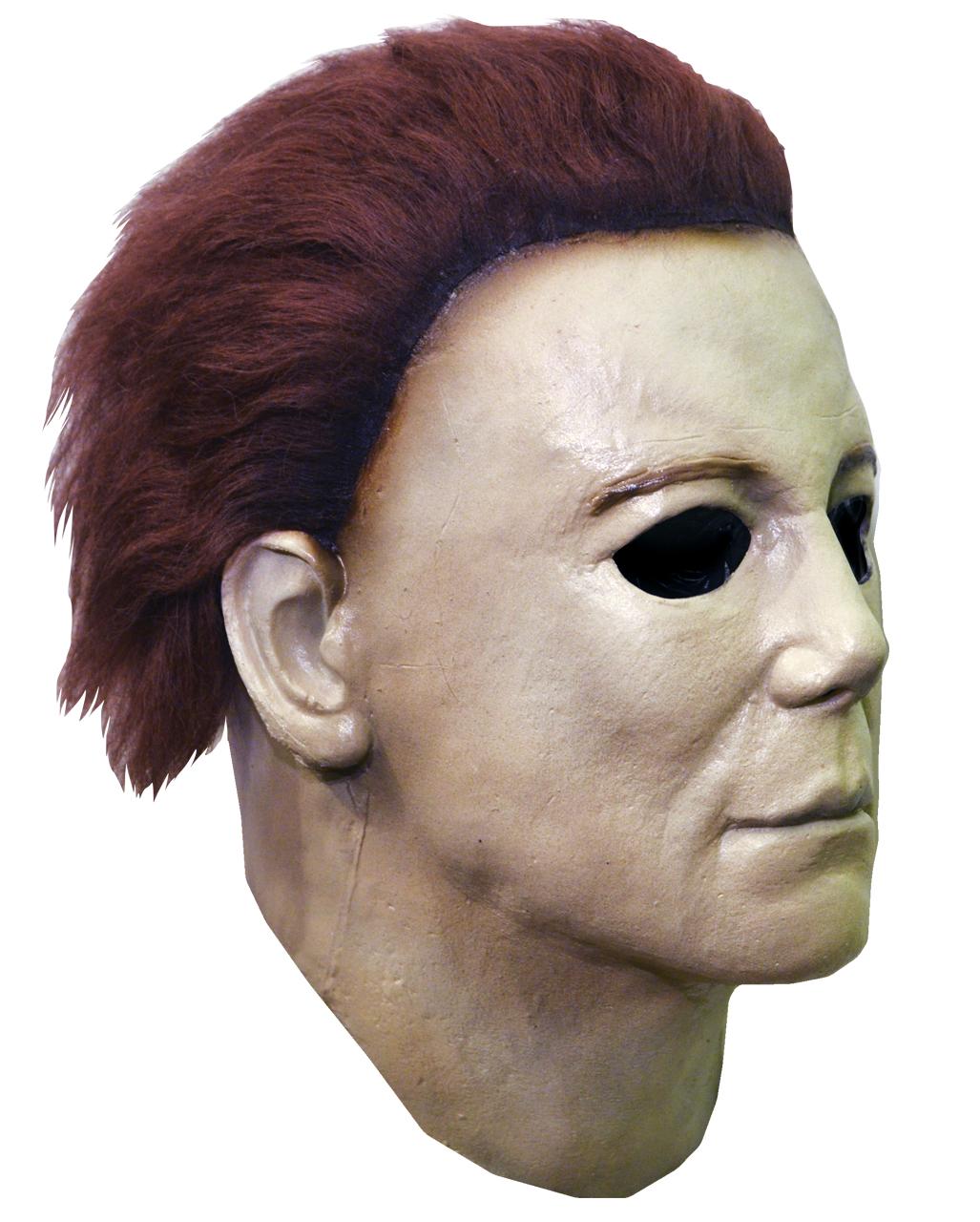 Mode verschiedene Arten von 100% Zufriedenheitsgarantie Halloween H20 Michael Myers Maske Deluxe