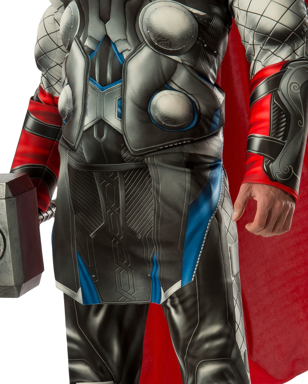 Avengers Thor costume Original Avengers Costumes Buy cheap ...