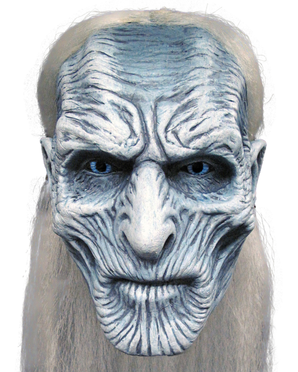 ASVP Shop Game of Thrones Night King White Walker Men/'s Full Head Mask